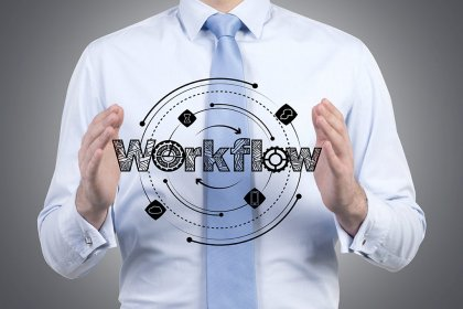 Workflow-Robotic-Process-Automation