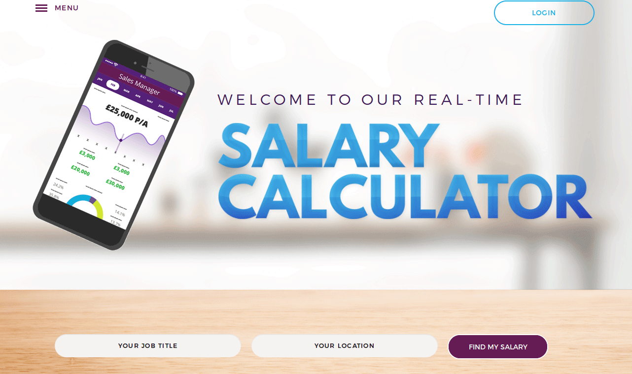 salary-calculator